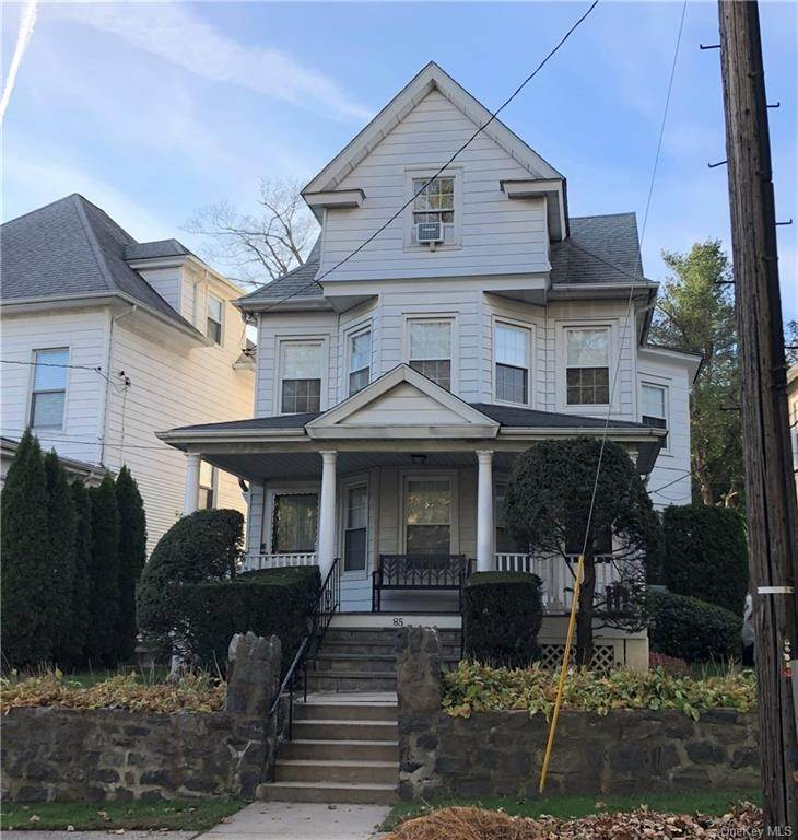 Residential Lease at 85 Parkway Road # 2, Eastchester, NY 10708 Bronxville, New York 10708 United States