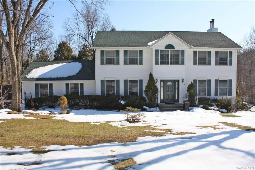 Residential for Sale at 1070 Ridgebury Road New Hampton, New York 10958 United States
