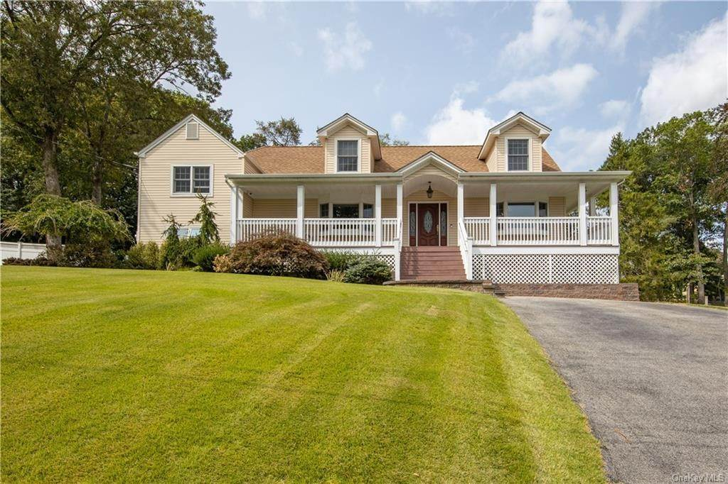 Residential for Sale at 87 Pinto Road, Orangetown, NY 10965 Pearl River, New York 10965 United States
