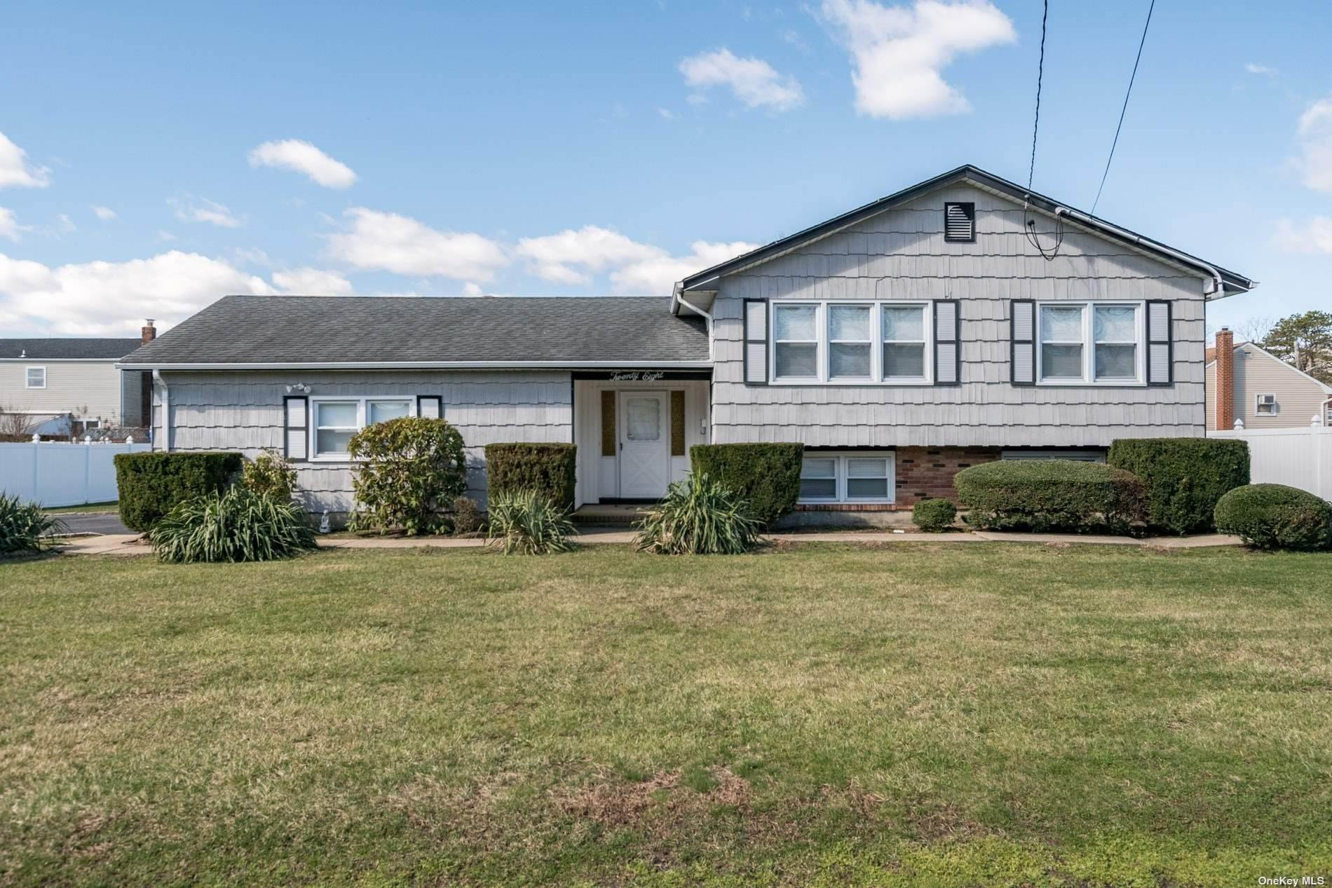 Residential for Sale at 28 Wellington Avenue Deer Park, New York 11729 United States