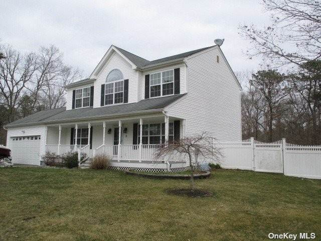 Residential for Sale at 5 Horstead Court Yaphank, New York 11980 United States