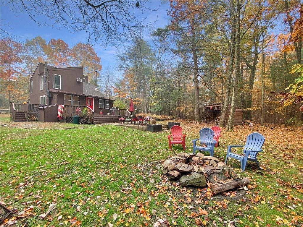 Residential for Sale at 8 Clipper Wurtsboro, New York 12790 United States