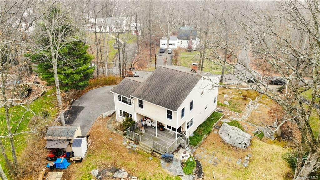 Residential for Sale at 1240 Williams Drive Shrub Oak, New York 10588 United States