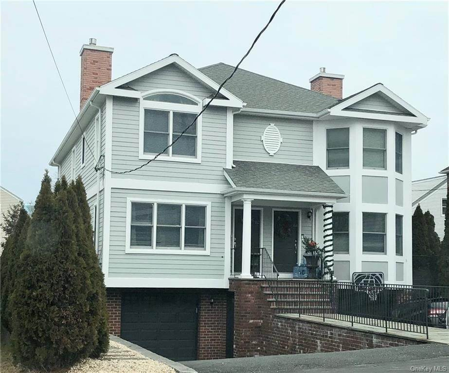 Residential Income for Sale at 62-64 Hancock Street, Harrison, NY 10604 West Harrison, New York 10604 United States
