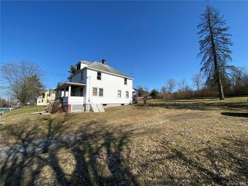Residential for Sale at 50 Pulaski Highway Pine Island, New York 10969 United States