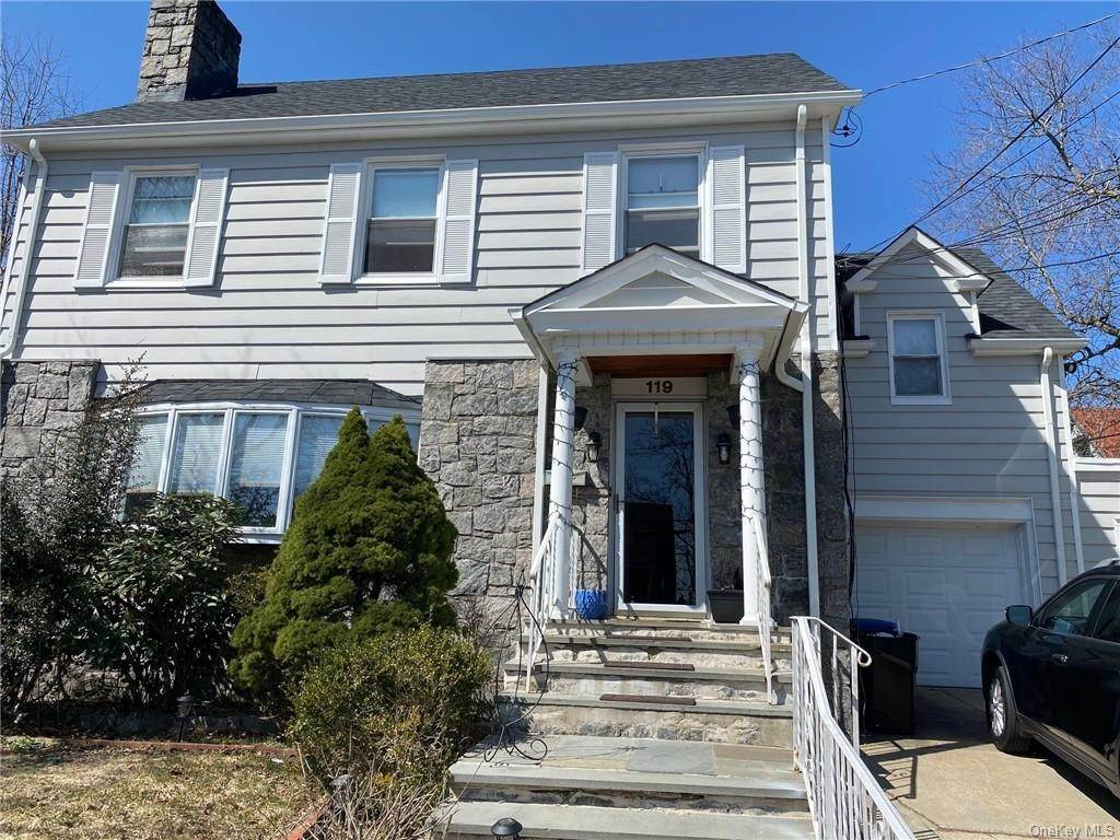Residential Lease at 119 Chippewa Road Yonkers, New York 10710 United States