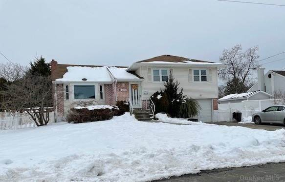 Residential for Sale at 493 Fenimore Avenue North Babylon, New York 11703 United States