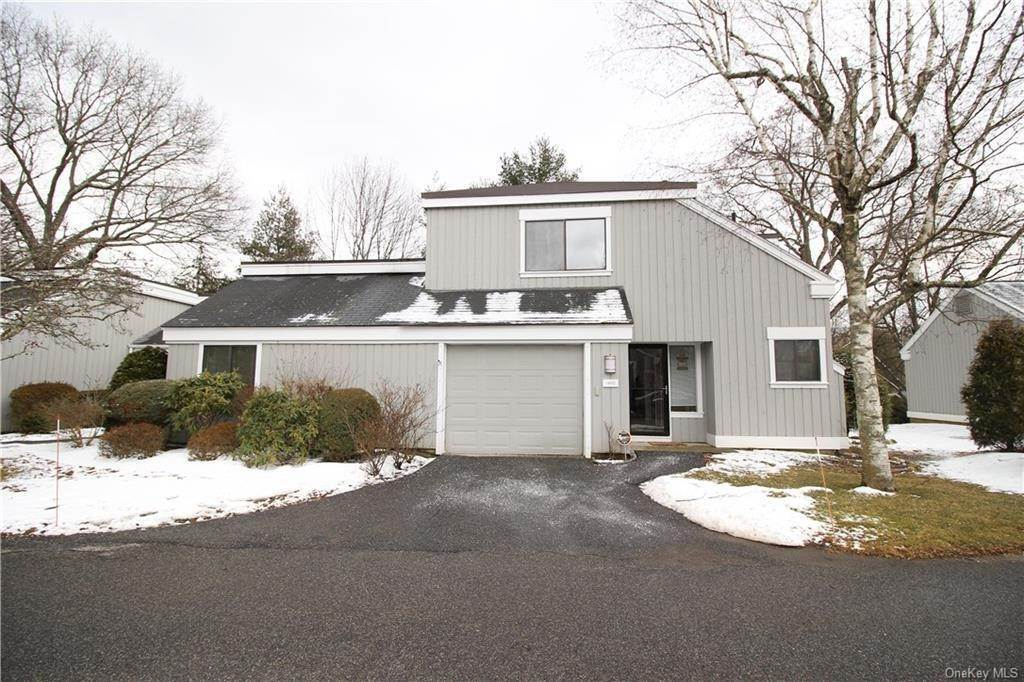 Residential Lease الساعة 169 Heritage # C Somers, New York 10589 United States