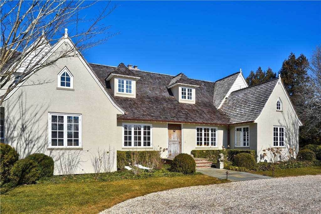 Residential Lease at 63 Middle Lane, East Hampton, NY 11937 East Hampton, New York 11937 United States