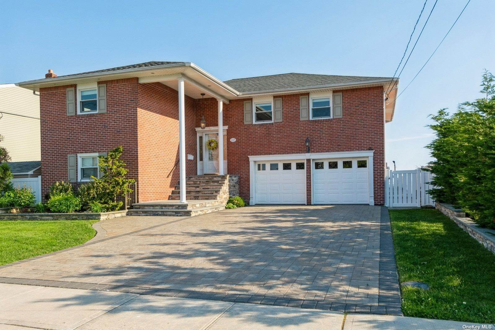 Residential for Sale at 117 Stillwater Avenue Massapequa, New York 11758 United States