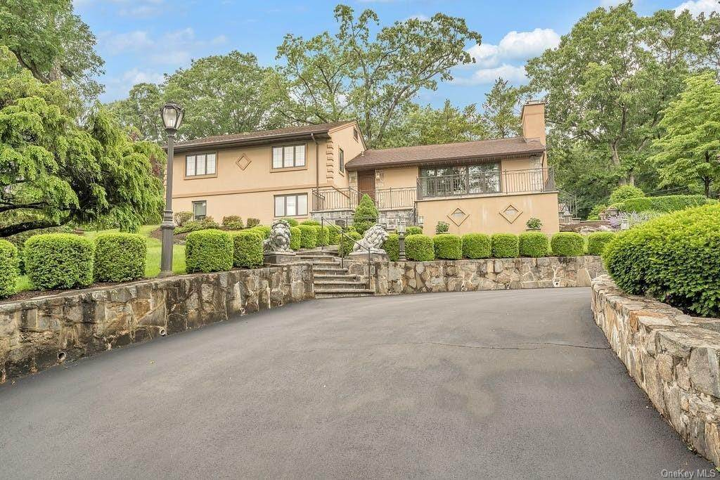 Residential for Sale at 299 Old Colony Road Hartsdale, New York 10530 United States