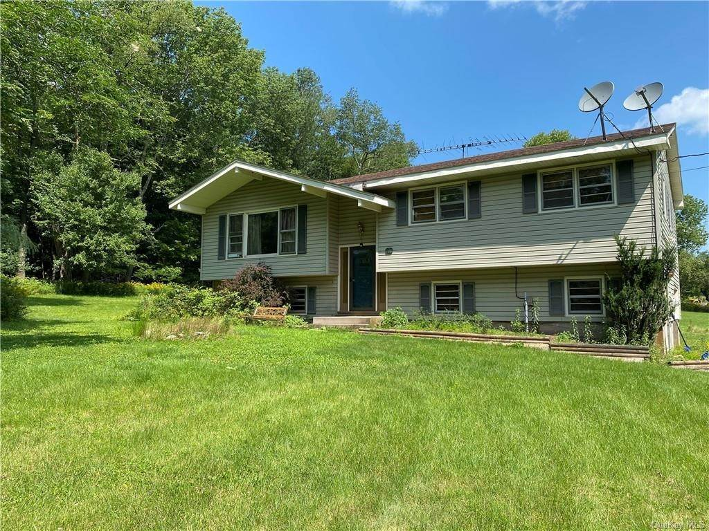 Residential for Sale at 92 Jim Stephenson Road Swan Lake, New York 12783 United States
