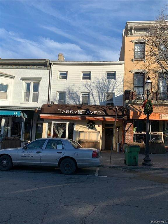 Residential Lease at 27 Main Street Tarrytown, New York 10591 United States