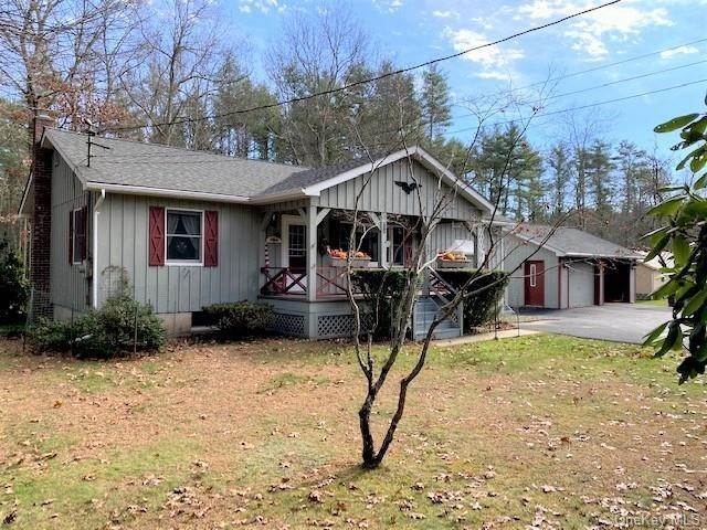 Residential for Sale at 138 Mail Road Barryville, New York 12719 United States