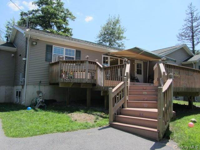 Residential for Sale at 84 Pleasant Valley Road South Fallsburg, New York 12779 United States