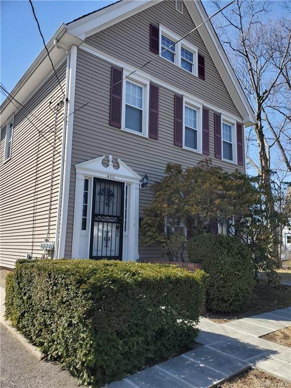 Residential Lease at 450 N Barry Avenue # 1st Floor Mamaroneck, New York 10543 United States