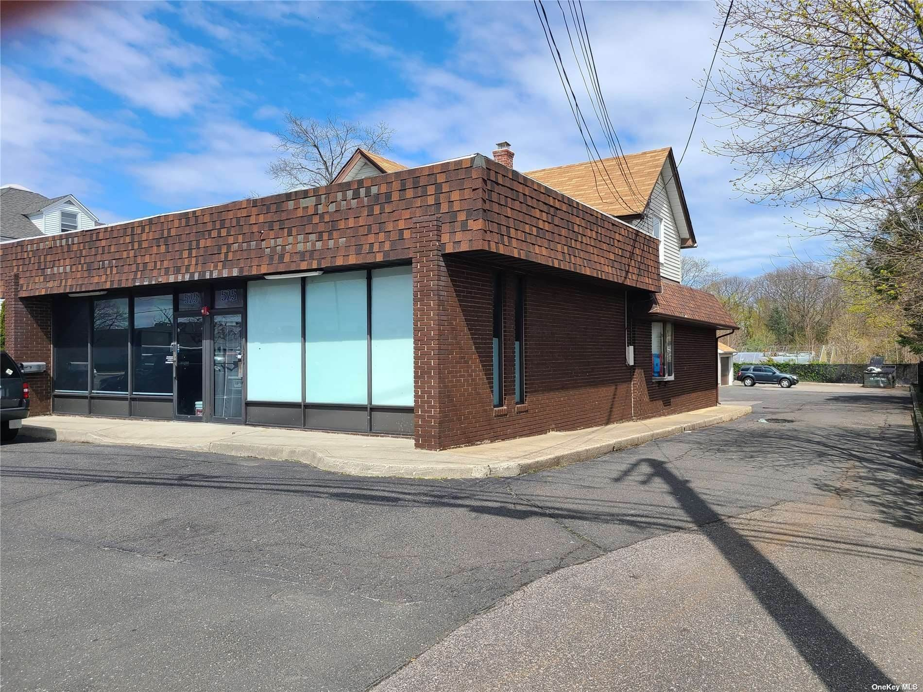 Residential Income for Sale at 525 Patchogue Road Port Jefferson Station, New York 11776 United States