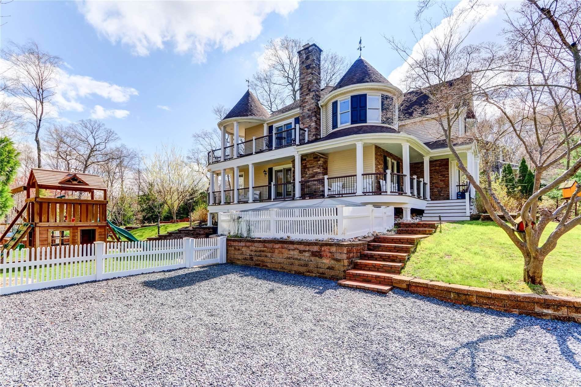 Residential for Sale at 283 River Road St. James, New York 11780 United States