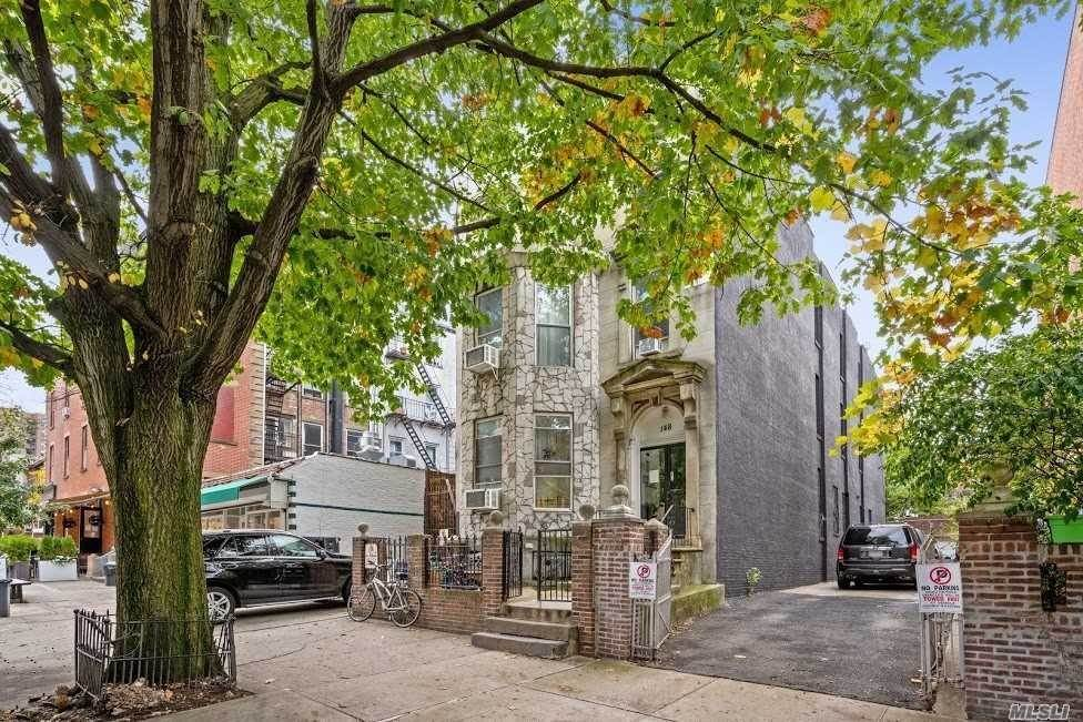 Residential Income for Sale at 148 Clinton Avenue, Clinton Hill, NY 11205 Brooklyn, New York 11205 United States