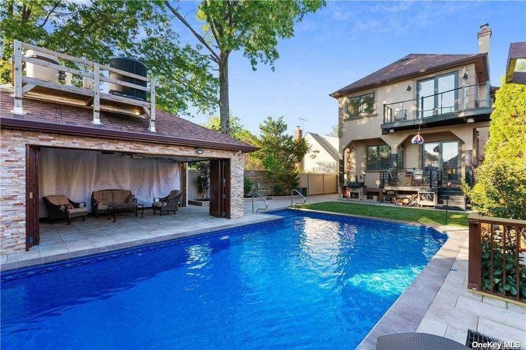 Residential for Sale at 8044 Langdale Street New Hyde Park, New York 11040 United States