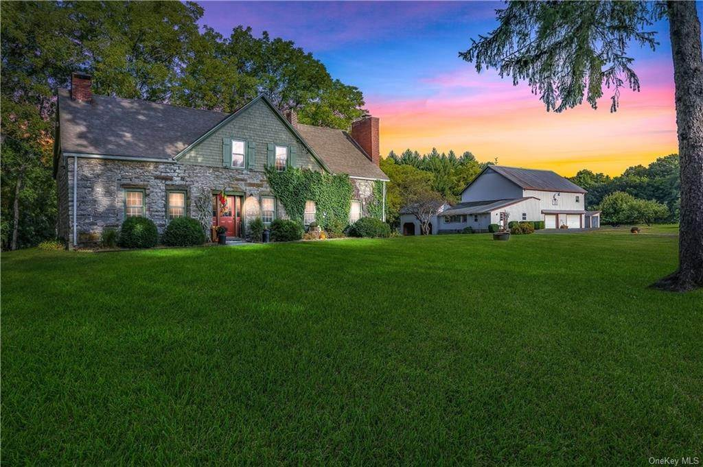Residential for Sale at 1032 Kings Highway Saugerties, New York 12477 United States