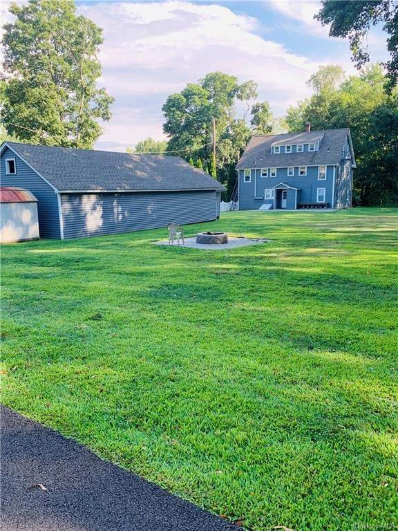Residential Income for Sale at 515 Blauvelt Road, Orangetown, NY 10965 Pearl River, New York 10965 United States