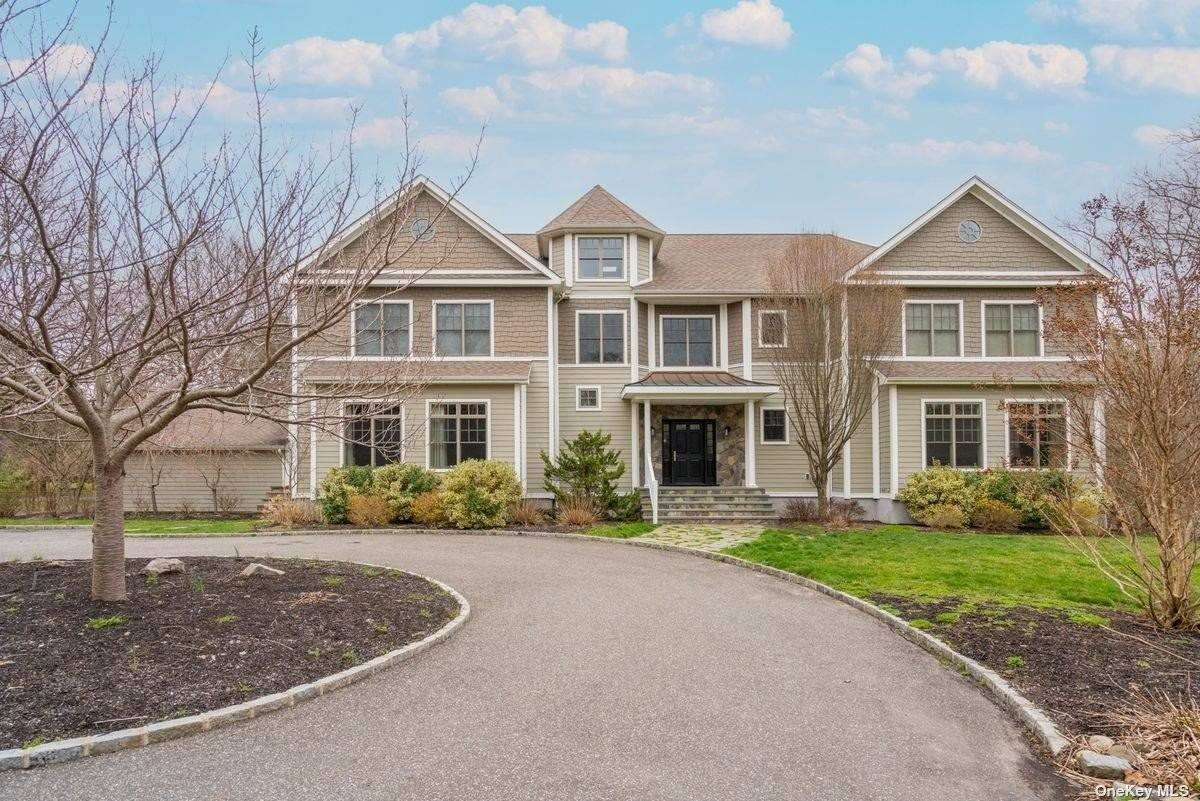 Residential for Sale at 434 Cold Spring Road Laurel Hollow, New York 11791 United States