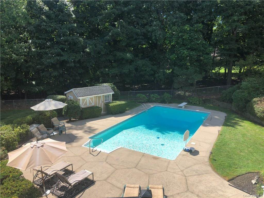 Residential for Sale at 10 Berkshire Drive New City, New York 10956 United States
