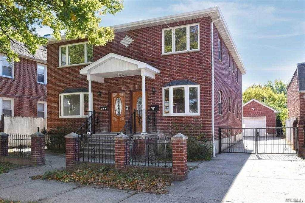 Residential Lease الساعة 209-54 45th Road, Flushing, NY 11361 Flushing, New York 11361 United States