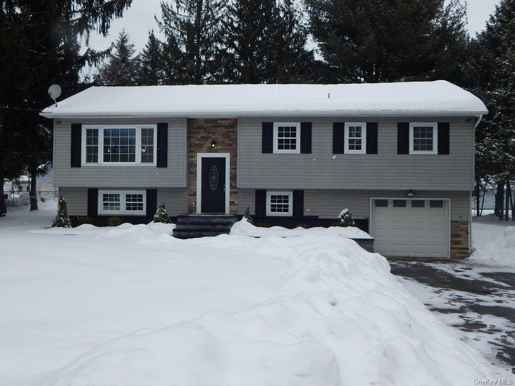 Residential for Sale at 9 John Street Napanoch, New York 12458 United States