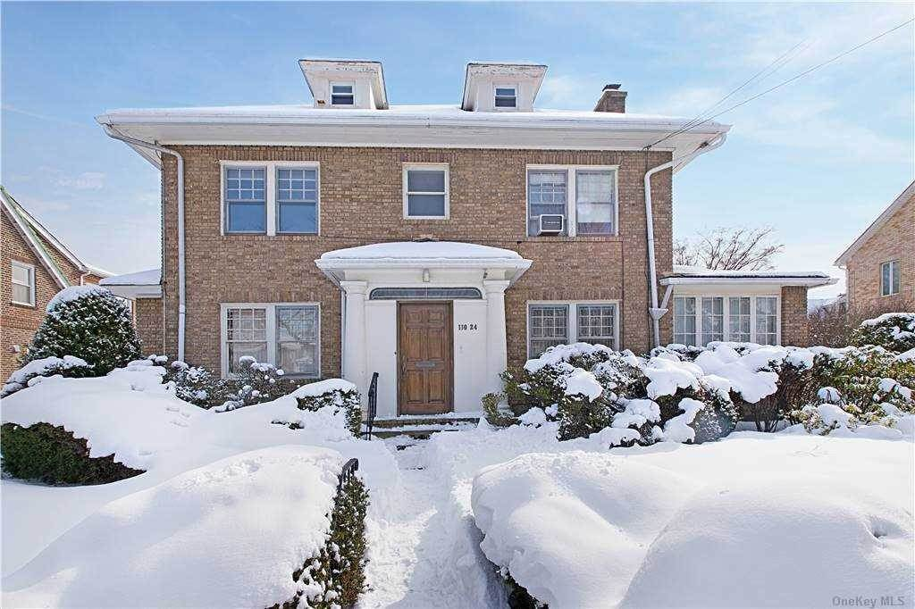 Residential for Sale at 110 -24 69 Road Forest Hills, New York 11375 United States