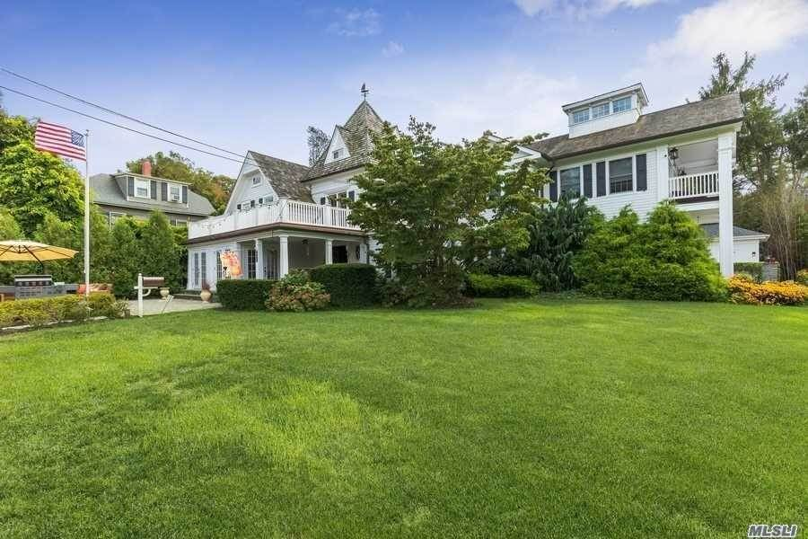 Residential for Sale at 634 Middle Road Bayport, New York 11705 United States