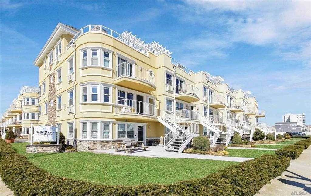 Residential for Sale at 164 Beach 101 Street # 15A Rockaway Beach, New York 11693 United States