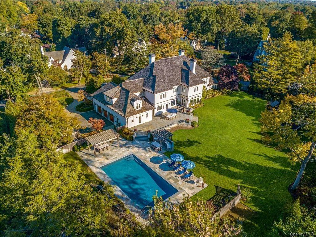 Residential for Sale at 4 Fordal Road Bronxville, New York 10708 United States