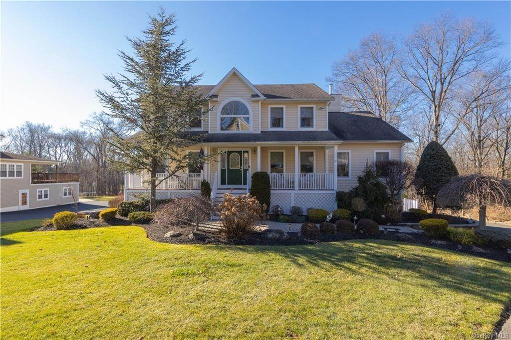 Residential for Sale at 83 Old Haverstraw Road, Clarkstown, NY 10920 Congers, New York 10920 United States