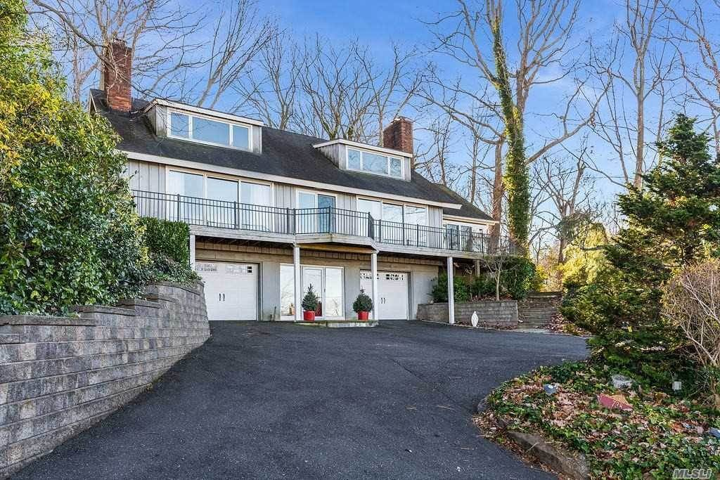 Residential for Sale at 738 Sound View Road Oyster Bay, New York 11771 United States