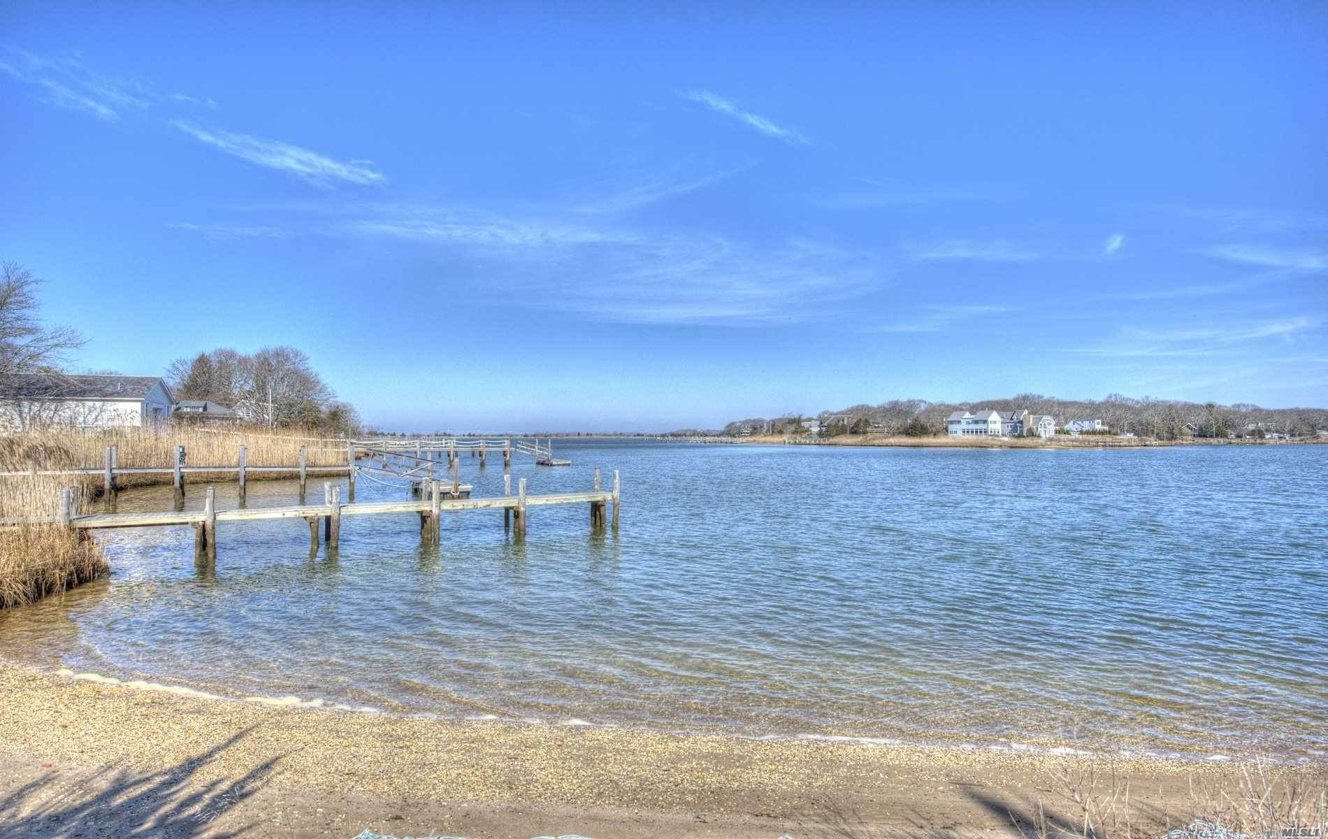 Residential for Sale at 4311 Noyac Road, Sag Harbor, NY 11963 Sag Harbor, New York 11963 United States