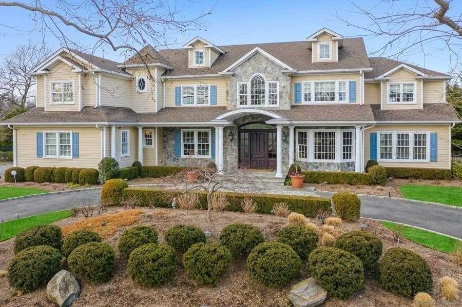 Residential for Sale at 245 Dolphin Drive Woodmere, New York 11598 United States
