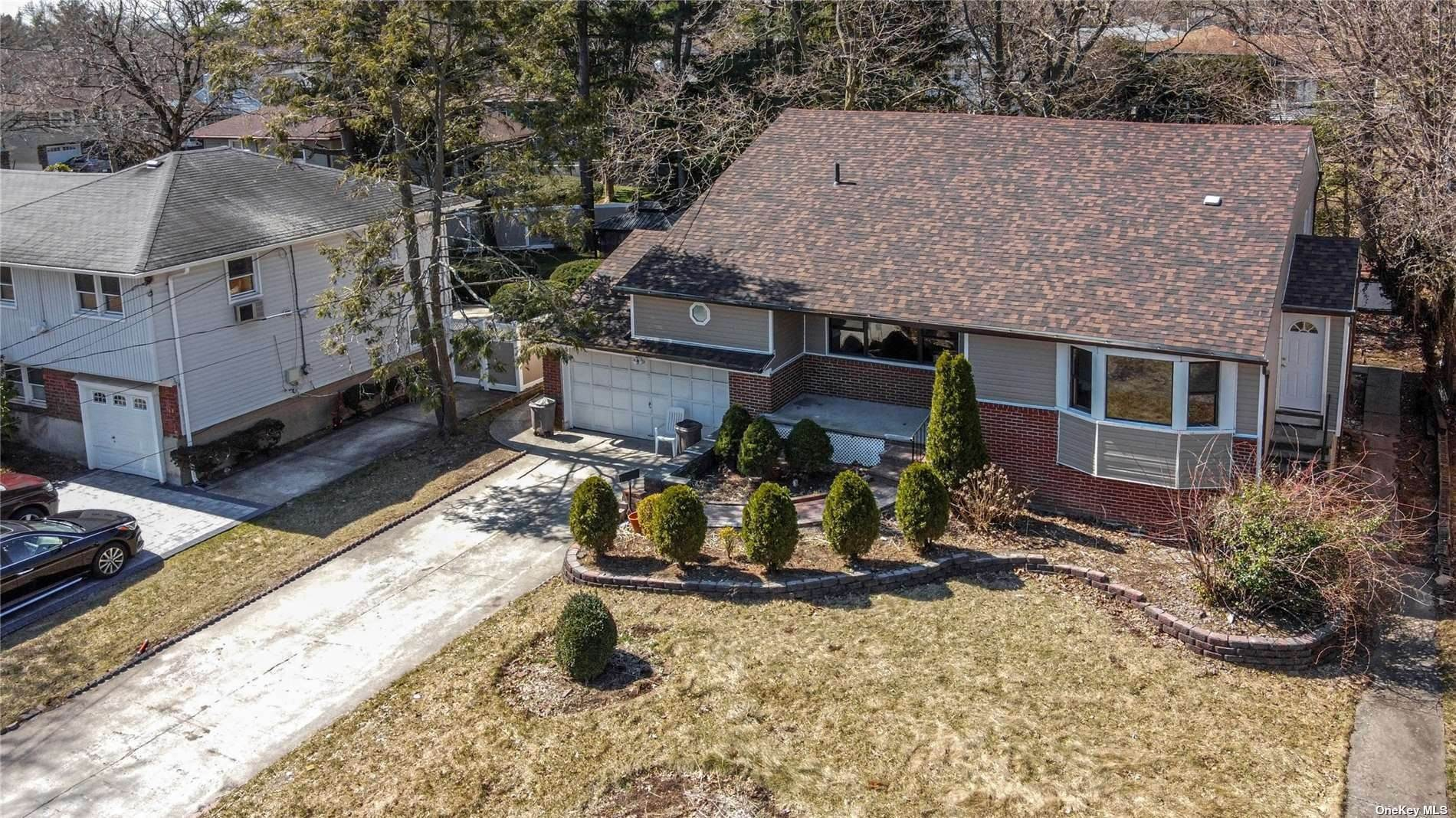 Residential for Sale at 1246 St Pauls Street Baldwin, New York 11510 United States