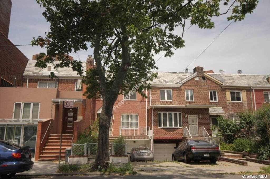 Residential for Sale at 97-27 63 Drive Rego Park, New York 11374 United States