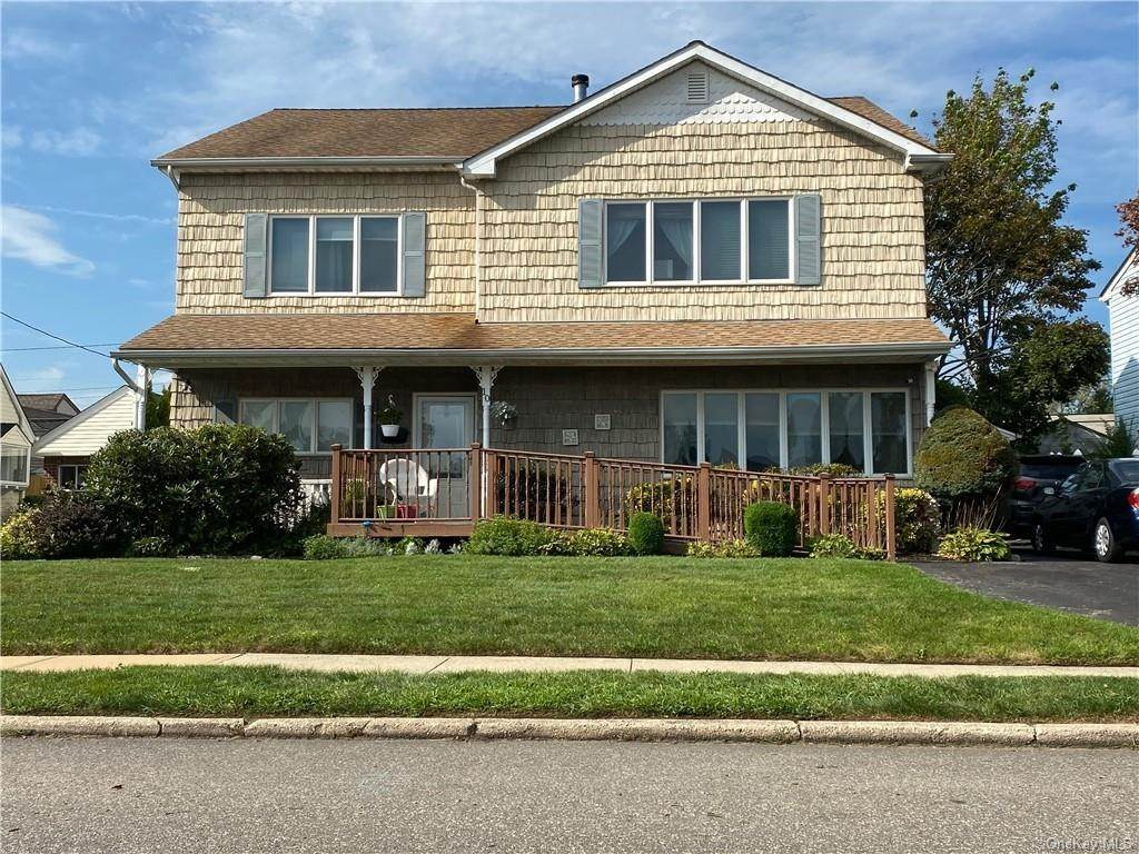 Residential for Sale at 10 Normandy Drive Bethpage, New York 11714 United States