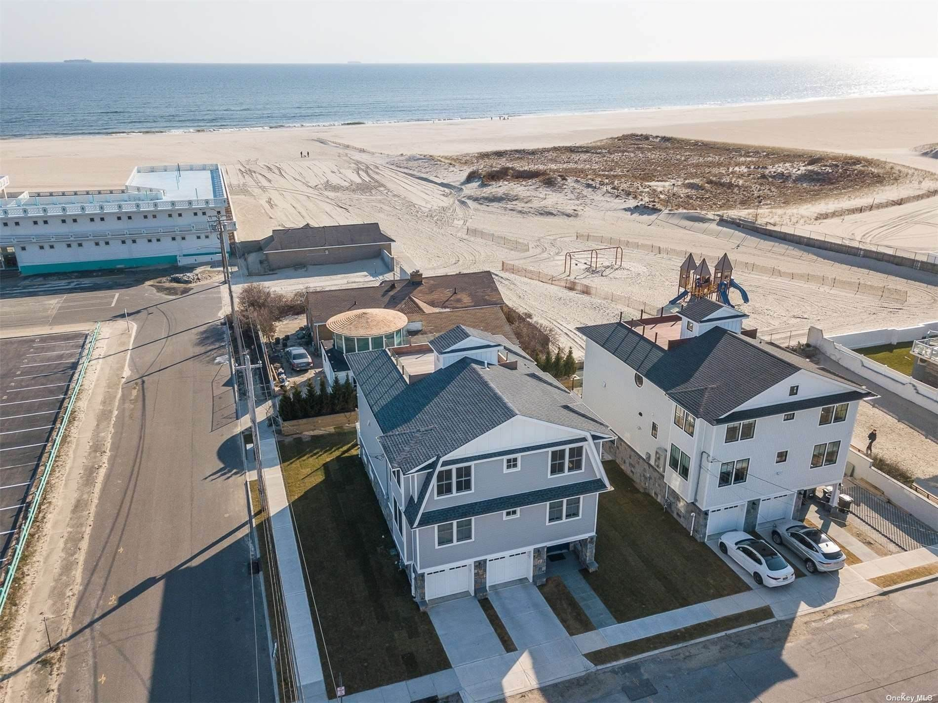 Residential Lease الساعة 2115 Pacific Boulevard Atlantic Beach, New York 11509 United States