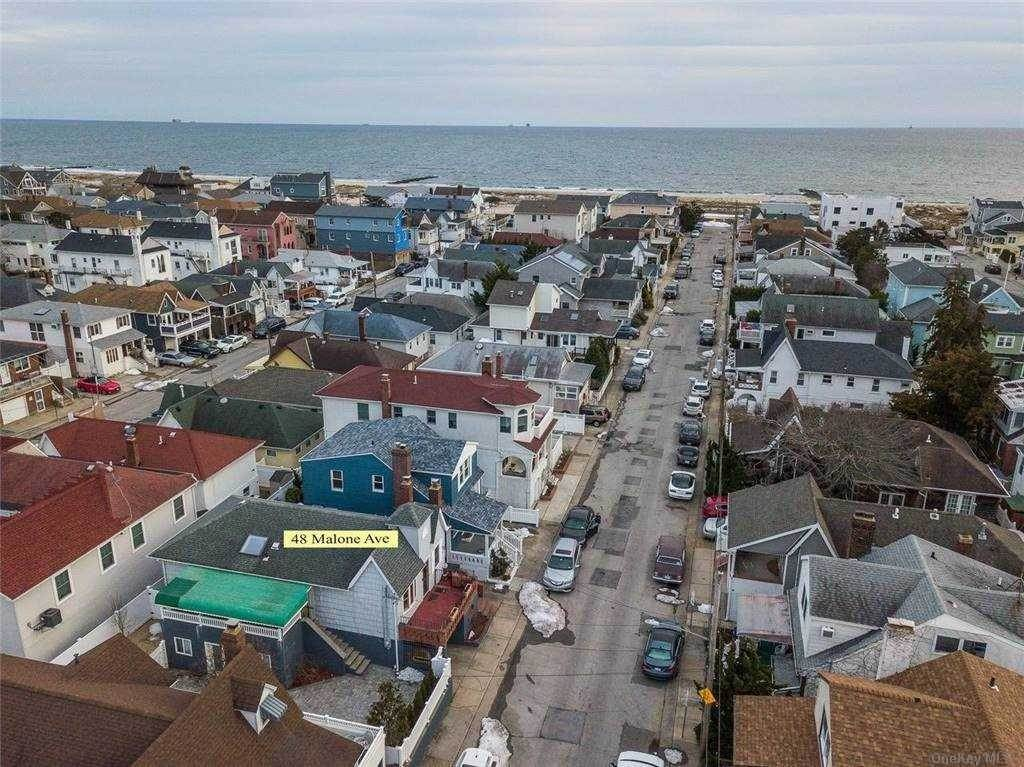 Residential for Sale at 48 Malone Avenue East Atlantic Beach, New York 11561 United States