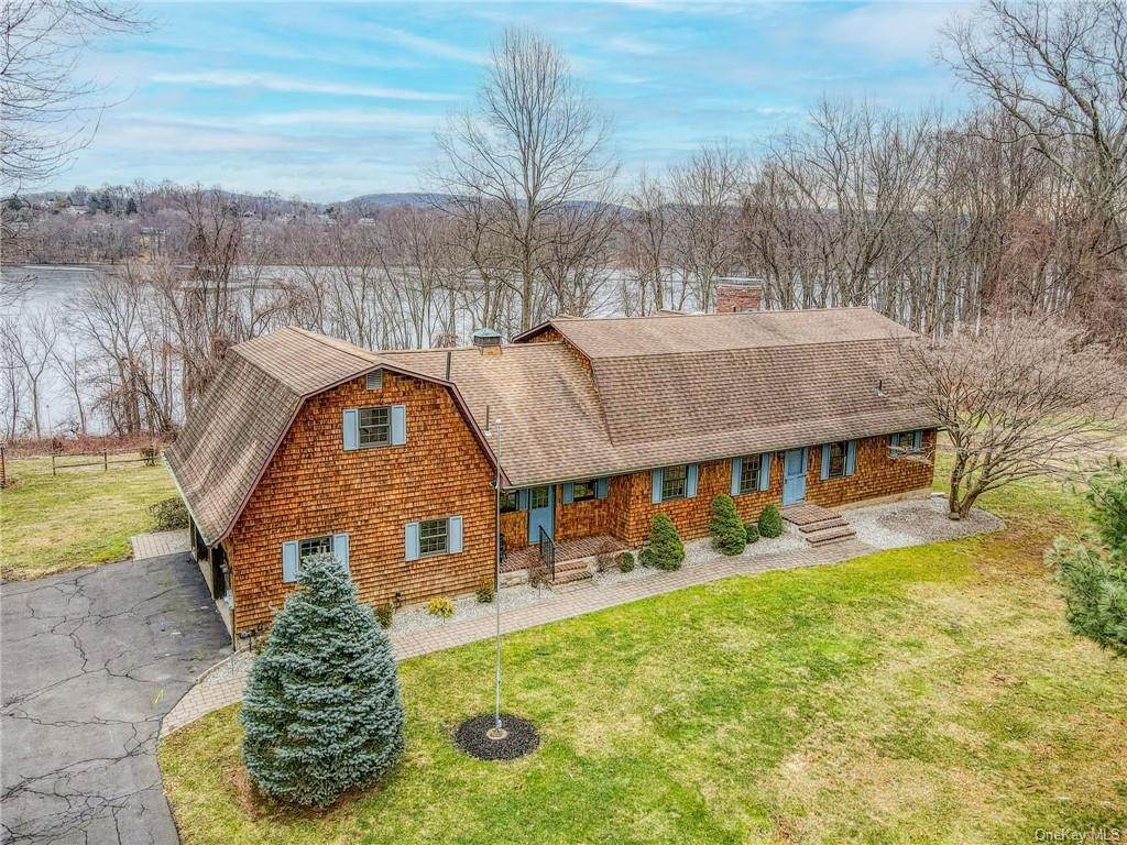 Residential for Sale at 333 Strawtown Road, Clarkstown, NY 10956 New City, New York 10956 United States
