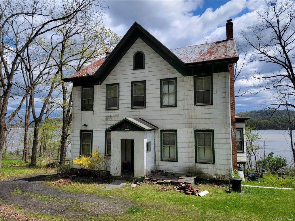 Residential for Sale at 220 Hamburg Road Catskill, New York 12414 United States