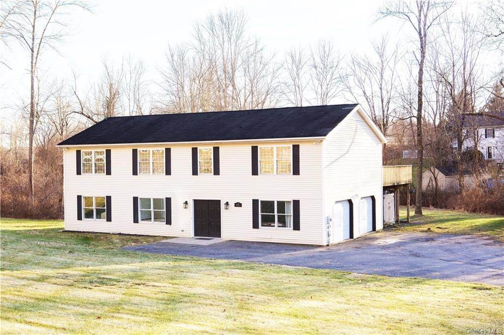 Residential for Sale at 65 Ludingtonville Road Holmes, New York 12531 United States