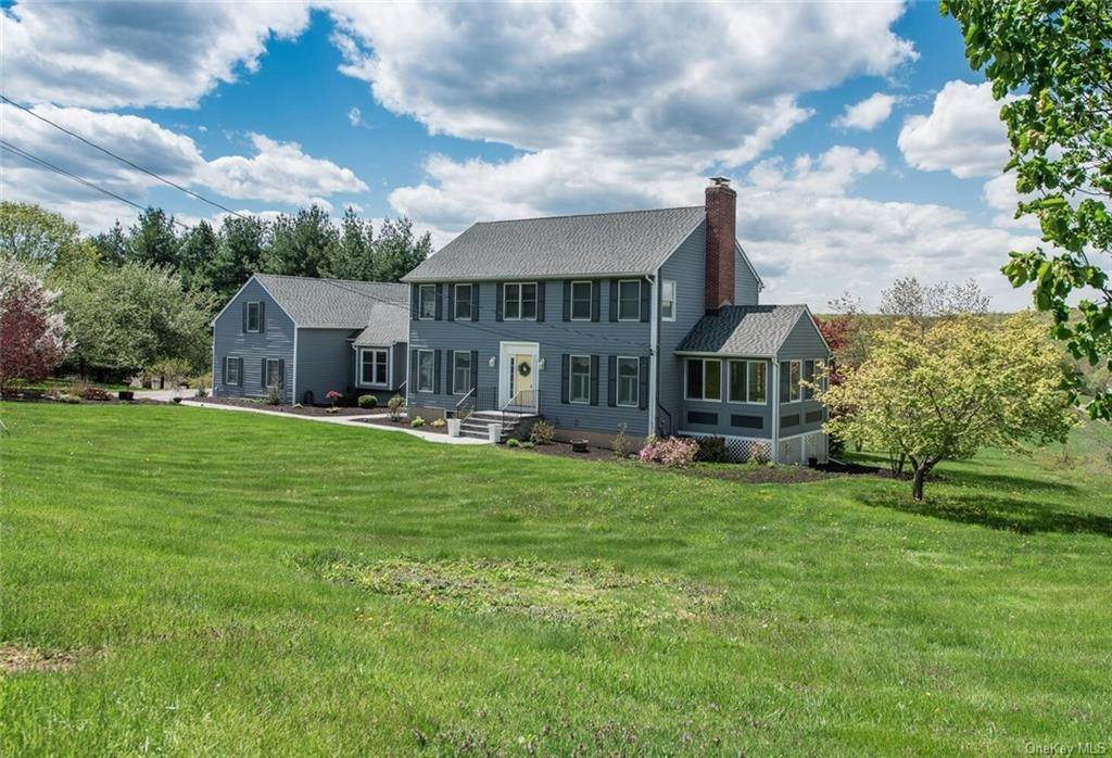 Residential for Sale at 1 Guernsey Hill Road, La Grange, NY 12540 Lagrangeville, New York 12540 United States