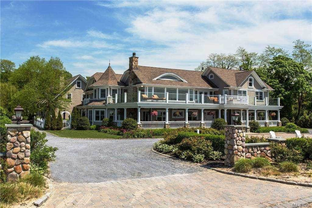 Residential for Sale at 17 Lighthouse Road, Sands Point, NY 11050 Sands Point, New York 11050 United States