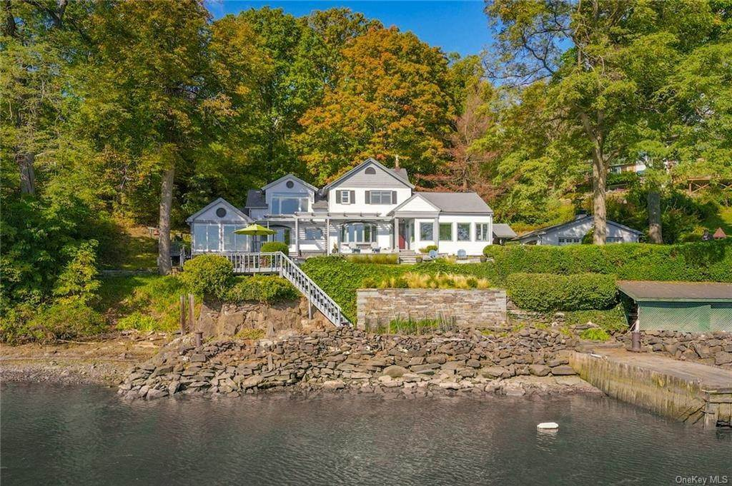 Residential for Sale at 104 River Road Saugerties, New York 12453 United States