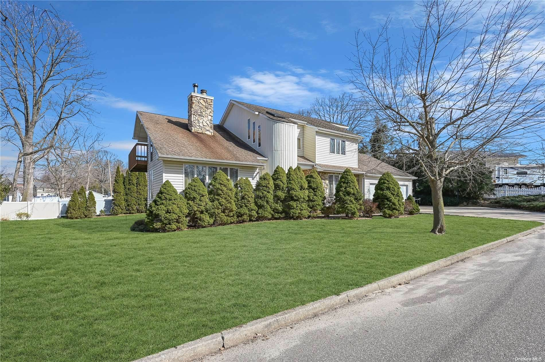 Residential for Sale at 27 Cypress Drive Kings Park, New York 11754 United States